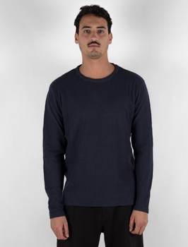 DOUBLE LAYER LONG SLEEVE
