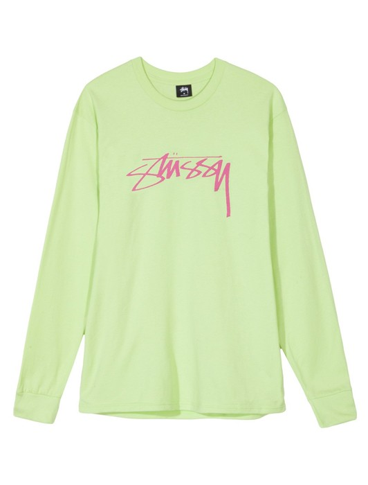 SMOOTH STOCK LS TEE