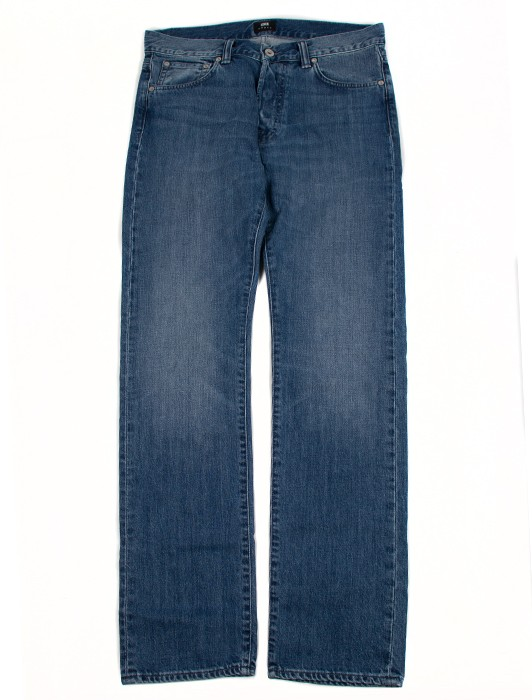 ED-71 KINGSTON BLUE DENIM