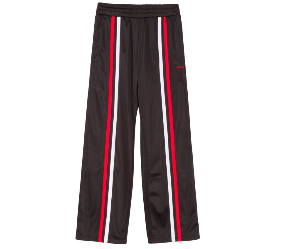 RORY STRIPED TRACK PANT