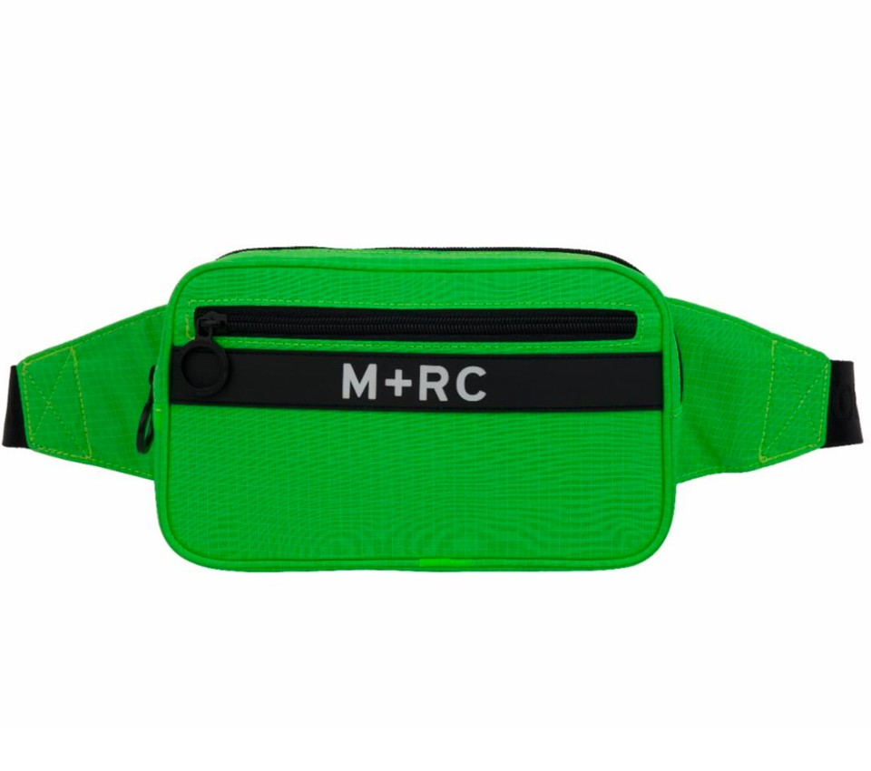 M+RC CANAL STREET BAG