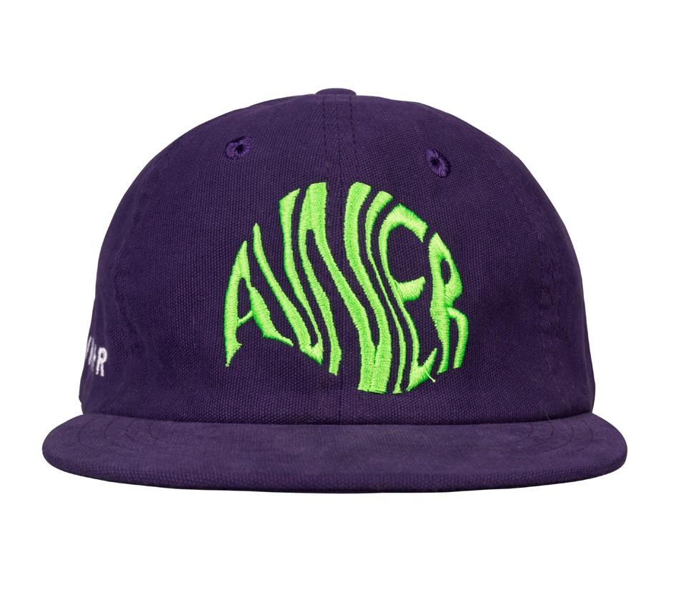 WAVE LOGO CAP