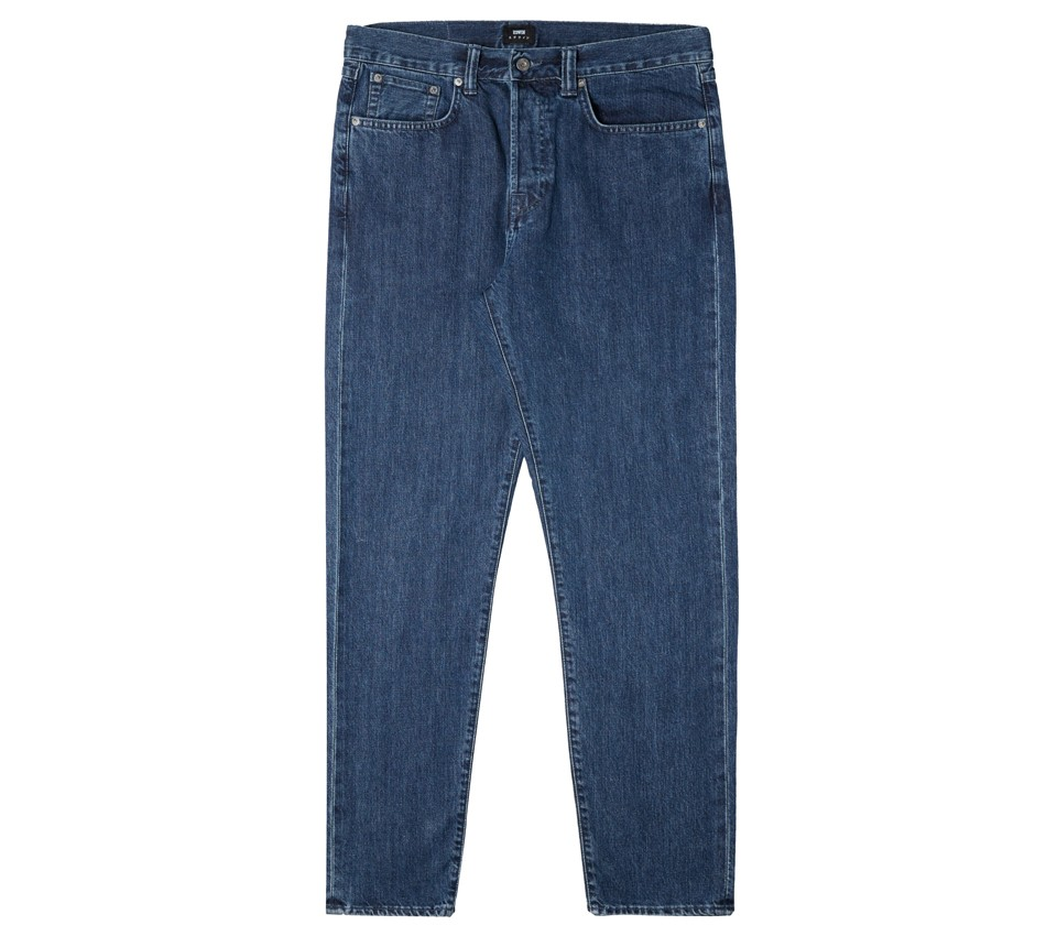 ED-45 KINGSTON BLUE DENIM
