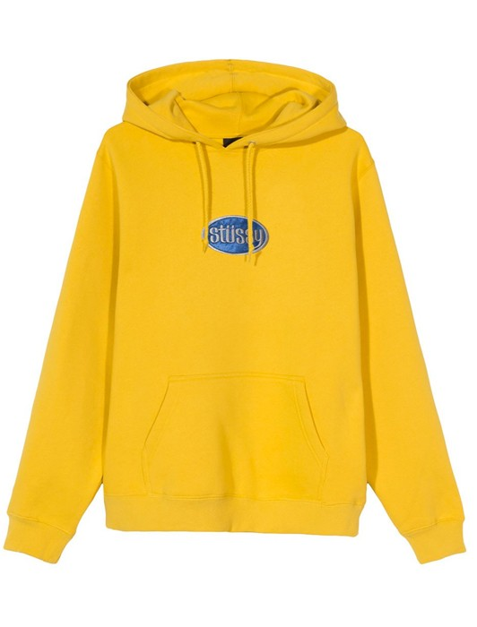 OVAL APPAREL HOOD