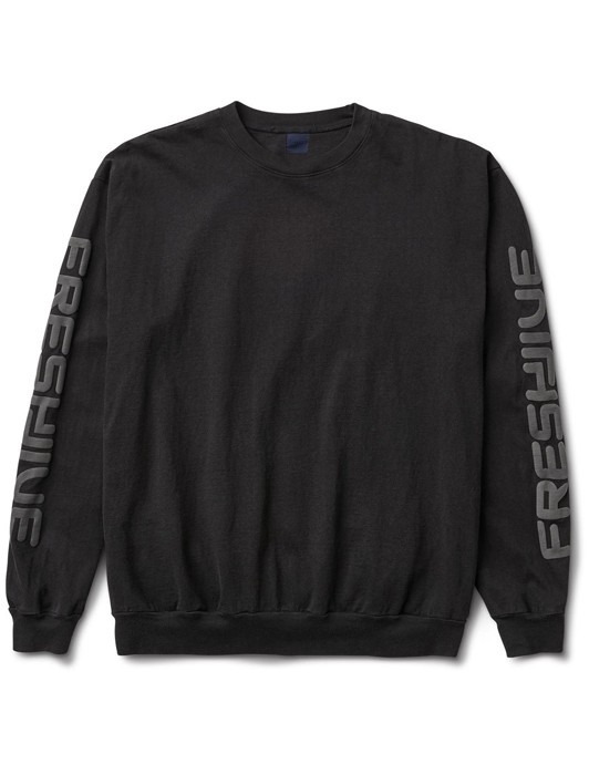 SPONSOR LONG SLEEVE T