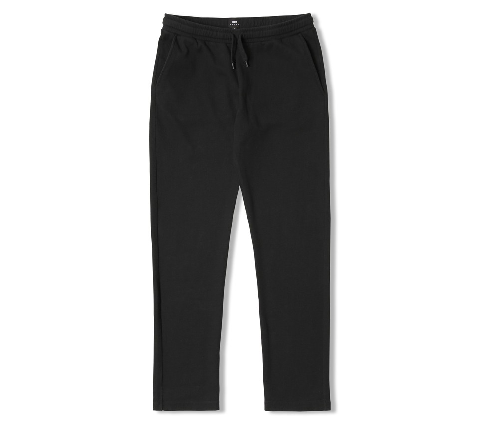 GANG TROUSERS NICKI COTTON BRUSHED