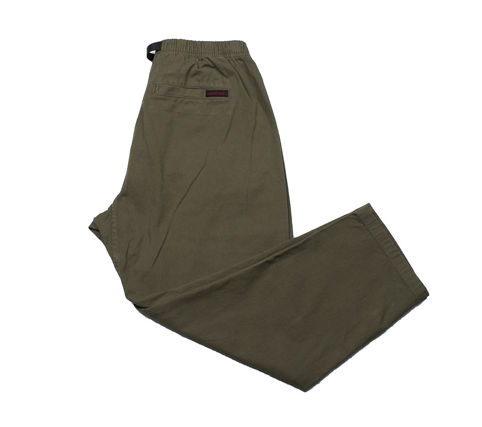 LOOSE TAPERED PANT