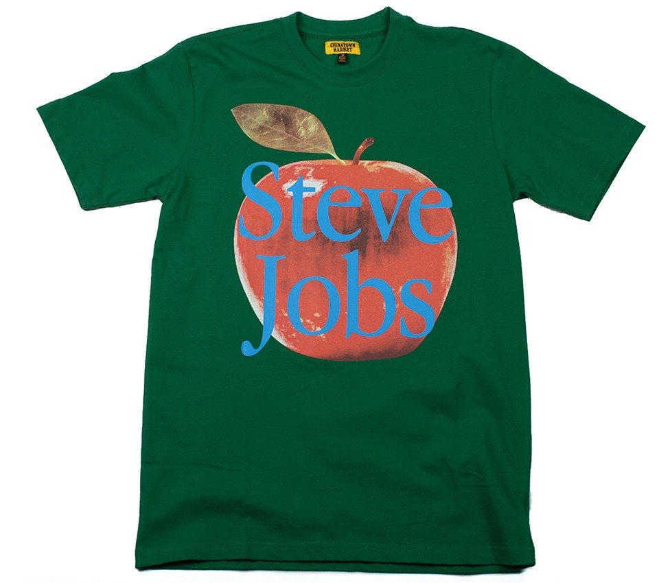 STEVE T SHIRT