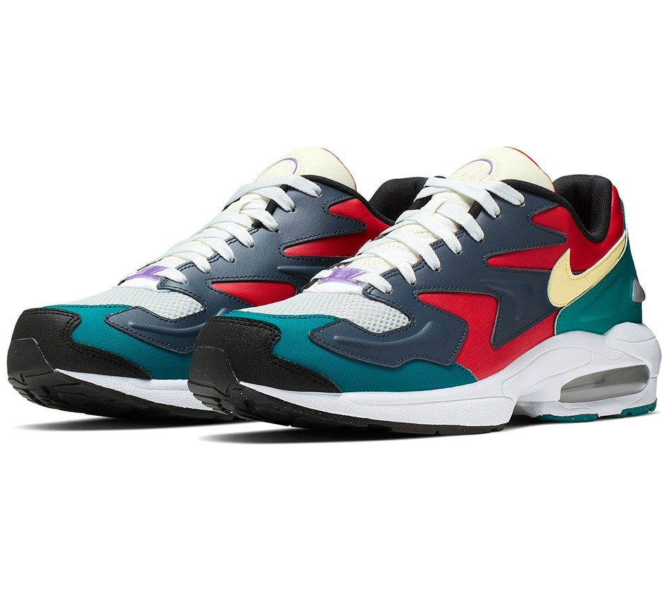 AIR MAX2 LIGHT SP