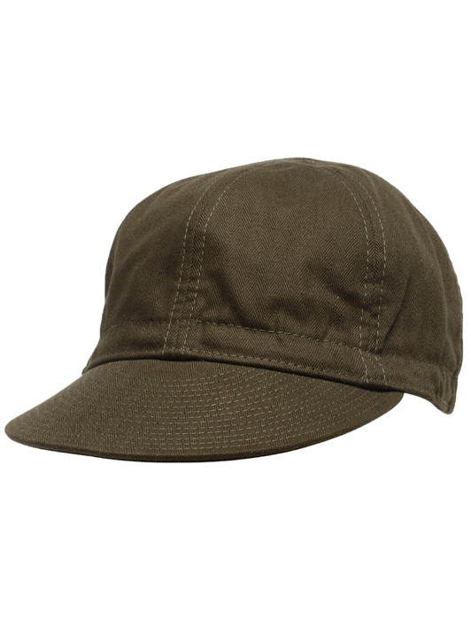 N.CABOURN BANDY HAT