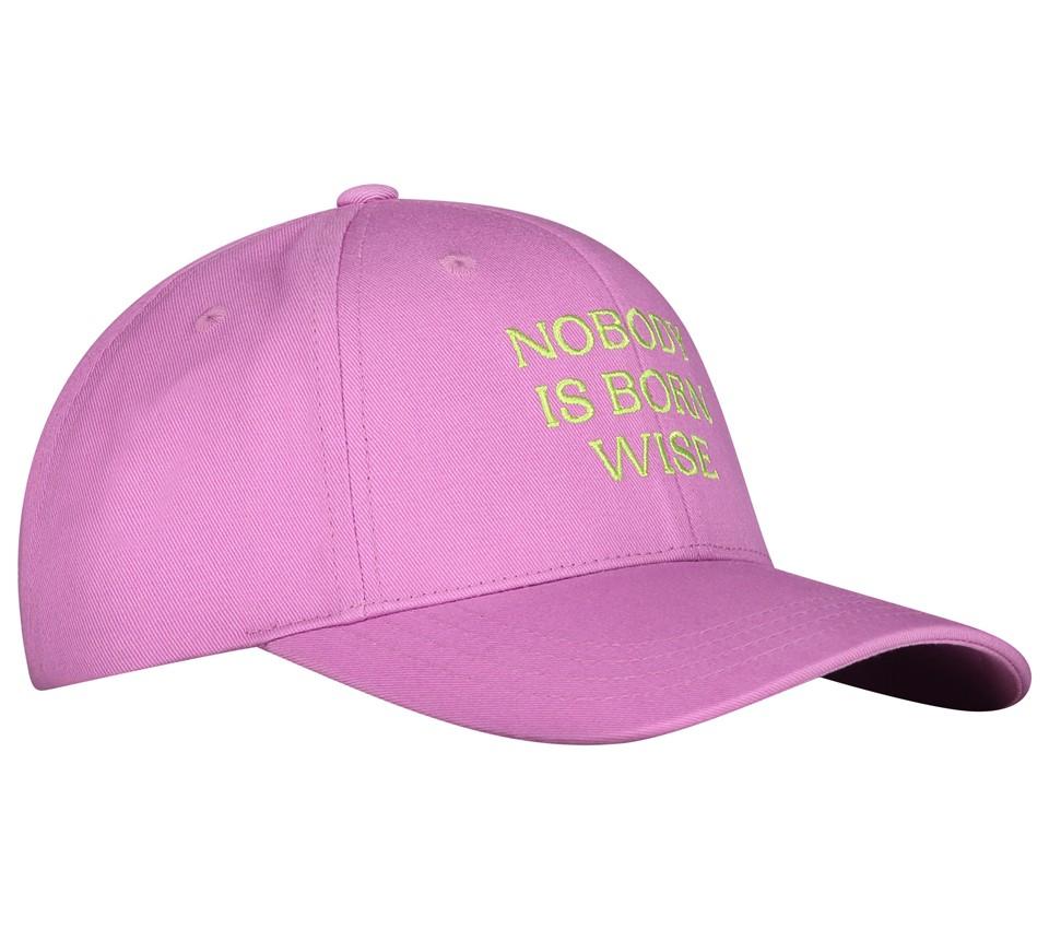 HISE CAP
