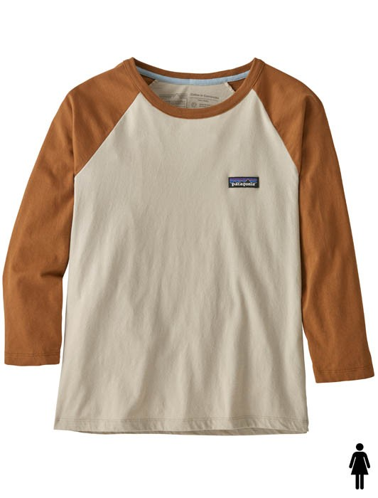 W'S COTTON IN CONVERSION TOP