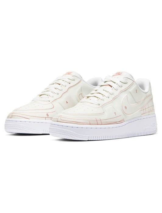 W AIR FORCE 1 07 LX
