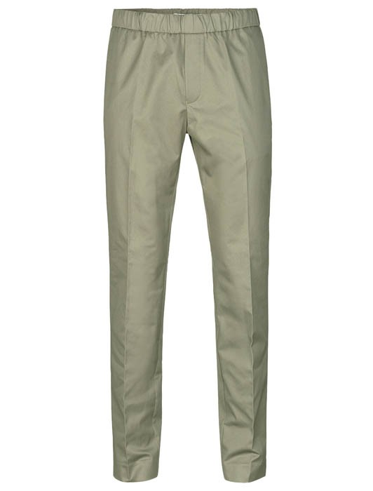 LAURENT CASUAL TROUSERS