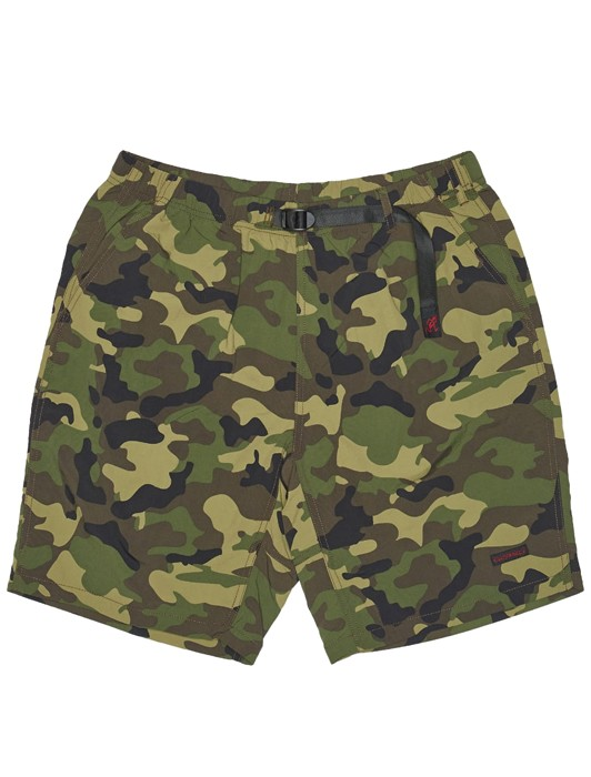 SHELL GEAR SHORTS