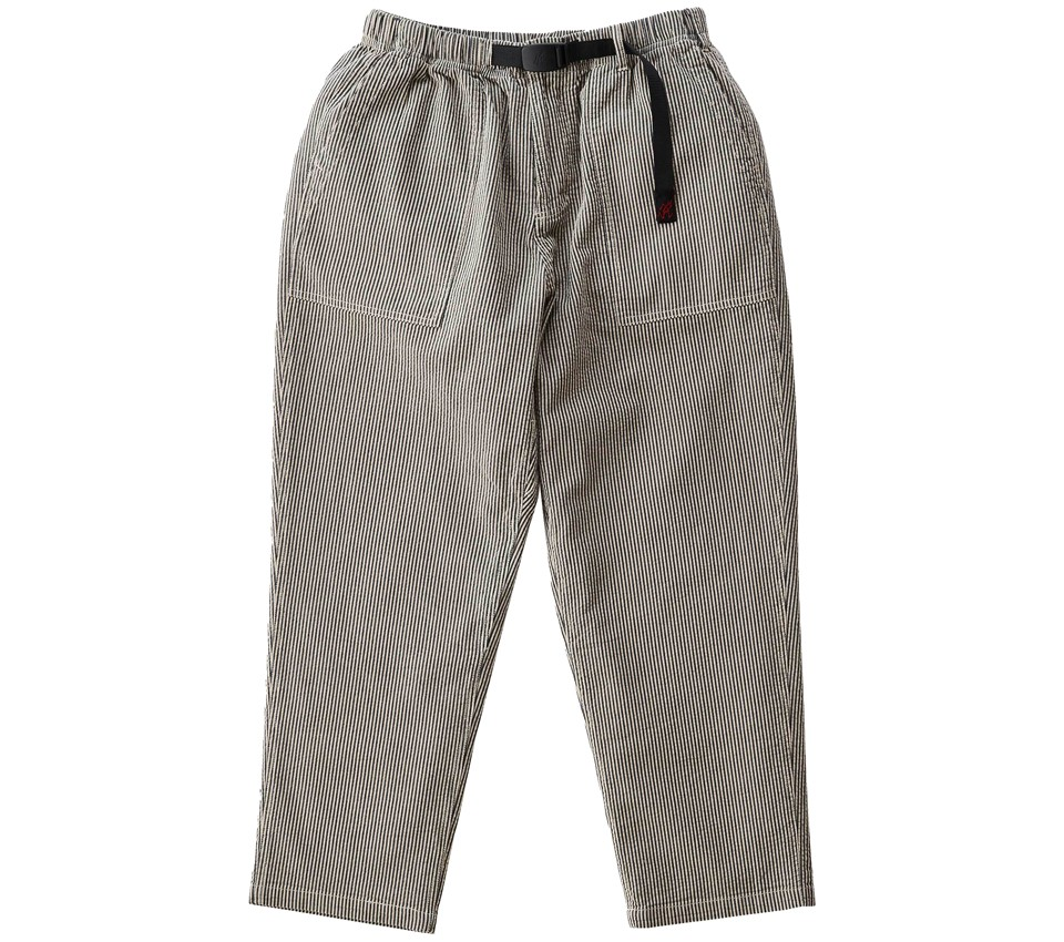 SUCKER LOOSE TAPERED PANTS
