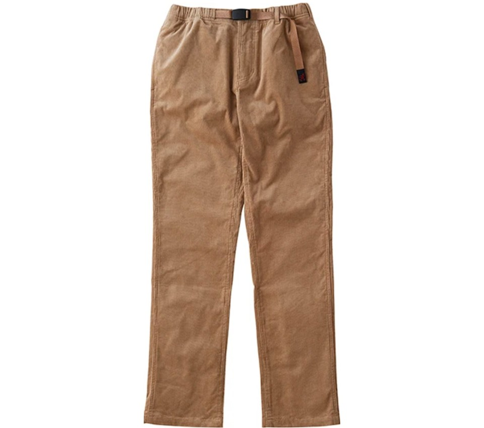 CORDUROY NN PANT JUST CUT