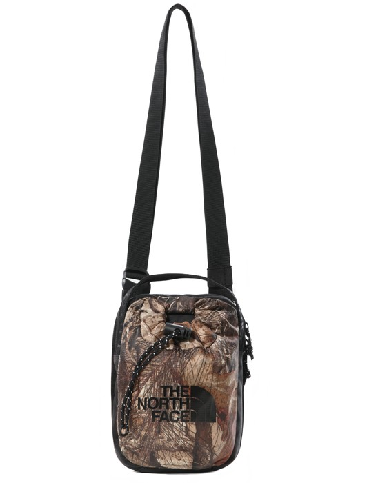 BOZER CROSS BODY