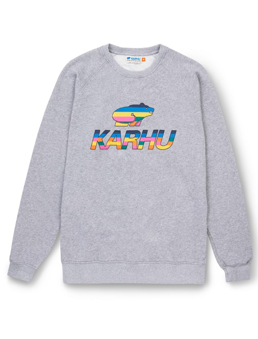 TEAM COLLEGE SWEATSHIRT