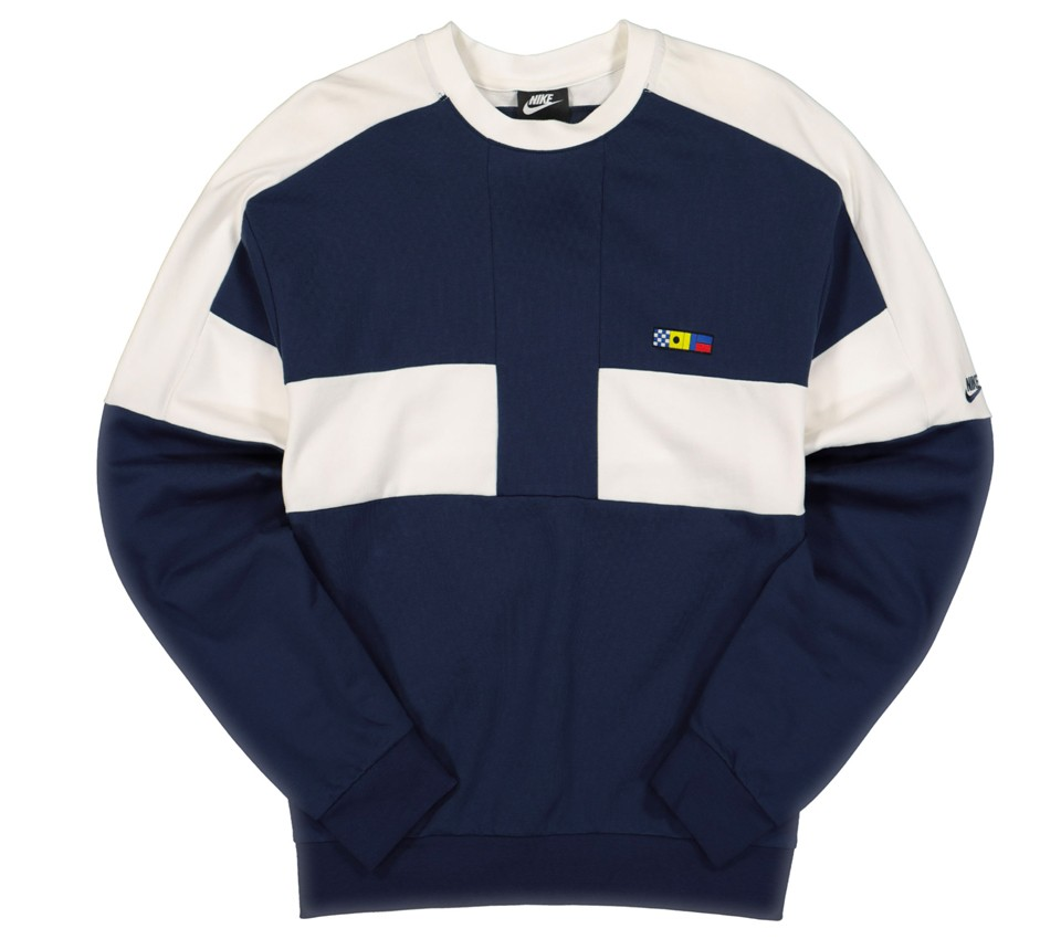NSW REISSUE FAIRLEAD CREWNECK