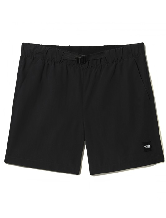 BLACK BOX SHORT