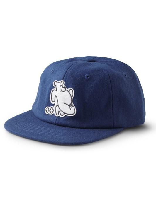 TRAMPAS BEAR CAP