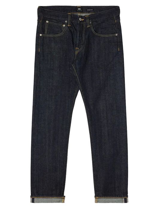 ED-55 RED LISTED SELVAGE